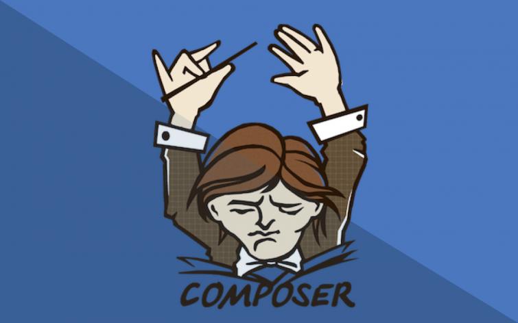Composer….addio problemi di dipendenze!