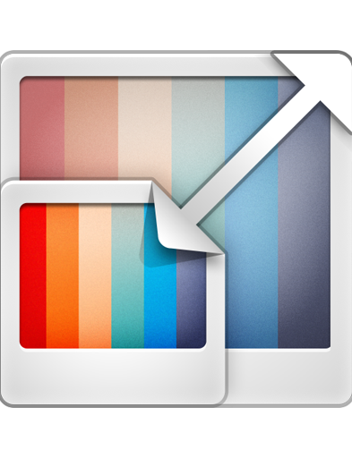 PicEdit – Image rotations, cropping and resizing